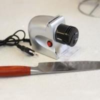 Jual BARU [LISTRIK] Swifty Sharp LISTRIK/ Asahan Pisau listrik knife Murah