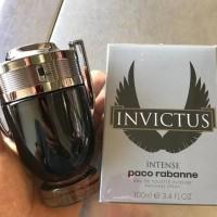 PARFUM ORIGINAL PACO RABANNE INVICTUS INTENSE (men) REJECT/TESTER