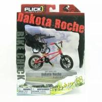 "Sepeda Mini Flick Trix Bmx""Rakota Roche"" Cycle Star Vehicle Alloy"