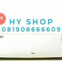 Harga Ac Changhong Low Watt Travelbon.com