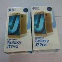 HP Samsung J7 Pro 3/32 / Garansi Resmi Samsung Indonesia