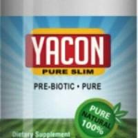 Yacon Pure Slim Prebiotic ORI BioTrimLabs USA Diet kurus