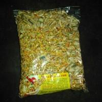 Makanan Hamster Campur 1000gr