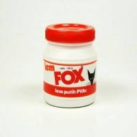Harga lem putih fox 150 gram grosir | antitipu.com