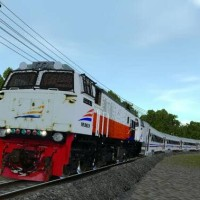 TRAINZ SIMULATOR 2009 + ADDONS INDONESIA