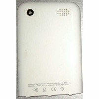 Back case casing belakang HP Iphone China A610 ori