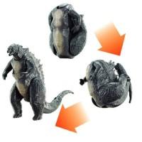 Godzilla 2014 - egg MISB ORIGINAL BANDAI