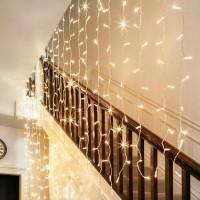 Jual lampu tumblr lampu dekorasi led pohon natal Murah