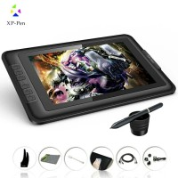 Jual XP-PEN Artist 10s Digital Drawing Monitor Alternatif Cintiq Murah