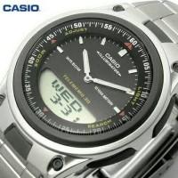 JAM TANGAN Casio AW-80D-1AVDR / AW80D-1AVDR Original mens watch