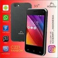 harga Handphone Icherry C221 Rainbow Android 2g Tokopedia.com