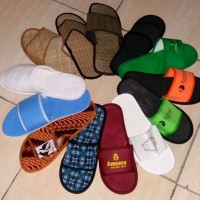 SHAslipper produsen sandal hotel jogja