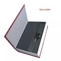 Jual Hidden Safety Box/ Safe Book/ Brankas Buku Murah