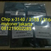 CHIP COMPATIBLE PRINTER LASER XEROX 3140 3155 3160