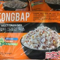Jual KONGBAP Multi Grain Mix Rice Murah