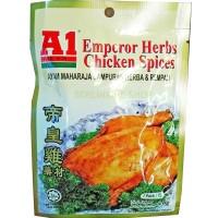 A1 Emperor Herb Chicken Spices (Bumbu Ayam Rempah Tradisi Kaisar Cina)
