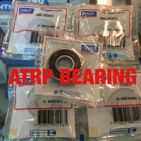 BALL BEARING 6001 2RSH/C3 SKF