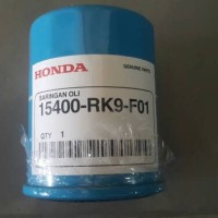 oil / oli filter ken honda jazz city crv mobilio brio accord freed hrv