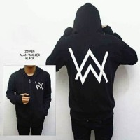 Jual JAKET ALAN WALKER TRANDY Murah