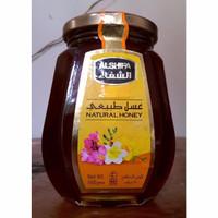DISKON Madu Arab Al Shifa / Alshifa / Al-Shifa 500gr / Madu Asli