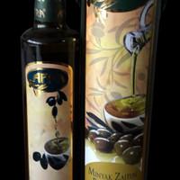 CUCI GUDANG Minyak Zaitun Afra 500ml