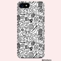 Jual Avengers, Star Wars, Star Trek, Doctor Who ensemble iPhone Casing dll Murah