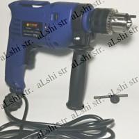 Mesin Bor Listrik Tangan 13mm Electric Drill 13 mm Tora TRED80