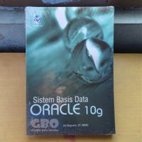 Sistem Basis Data Oracle 10g