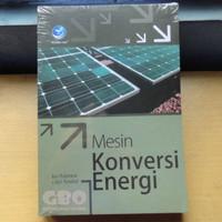 Mesin Konversi Energi (BP)