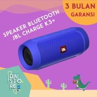 Jual JBL Charge K3+ Waterproof Wireless Bluetooth Speaker Pulse Bass HiFi Murah