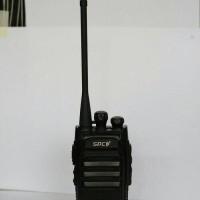Handy talky SPC SH 10 original barang resmi ijin POSTEL