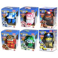 Mainan Anak Robocar Poli Mainan Edukasi anak Mobil Robot