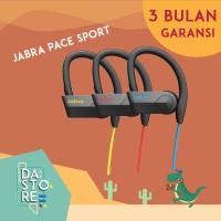 harga Headset Bluetooth Sport Jabra Pace Good Quality Tokopedia.com