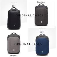 Tas ORIGINAL OZUKO backpack minimalist design not samsonite brand