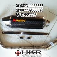 Harga Knalpot Akrapovic Layang Carbon Yamaha R15 VVA