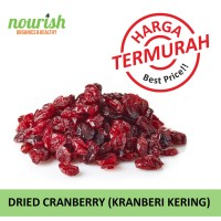 Cranberries (100gr)