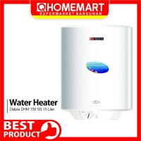 Water Heater Delizia DHM 309VS 30 Liter