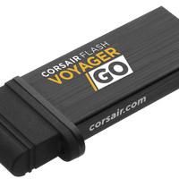 Corsair FDD USB+Micro USB - Flash Voyager Go - 128GB - CMFVG-128GB-EU