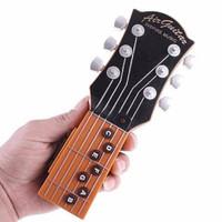 Jual PROMO!!! Electric Air Guitar Toy / Mainan Gitar Listrik TERLARIS Murah