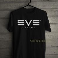 Tshirt Baju Kaos Eve Online Game Gaming - SIXONECLOTHING