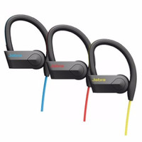 Jual HOT SALE Stereo Bluetooth HF Headset Handsfree JABRA SPORT PACE Wirele Murah