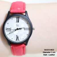 supplier jam tangan wanita GC guess collection fossil dkny aigner dw