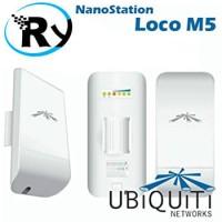 Ubiquiti ubnt Nano Station Nanostation LocoM5 Loco M5 Loco-M5