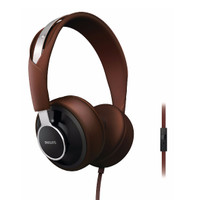 Philips Headphone SHL5605 BK - Downtown CitiScape