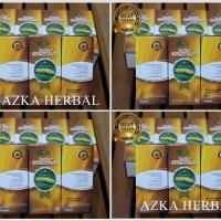 Obat Sakit Pinggang/Sakit Tulang Punggung/Bokong/QnC Jelly gamat 100%