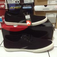 Sepatu Original Airwalk Casual Bruno Black(Hitam) AIWX610F02BL