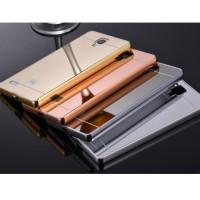 Aluminium bumper Hard Case Casing Cover Xiaomi Redmi Mi Note 1 3g 4g