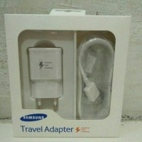 CHARGER SAMSUNG MICRO USB 15watt ORI NOTE4/S6/S7-EDGE FAST CHARGING
