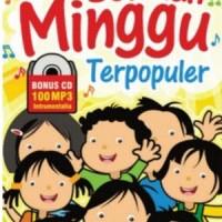 KOLEKSI 100 LAGU SEKOLAH MINGGU POPULER