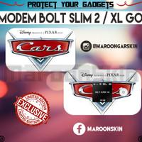 Jual Garskin Mifi XL GO  Bolt Slim 2  E5577 - lighting mcqueen 2 Murah